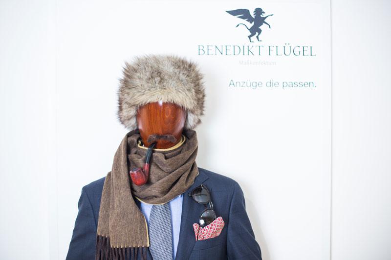 Herrenmode in Freiburg: Herrenhüte von DIEFENTHAL & SOHN